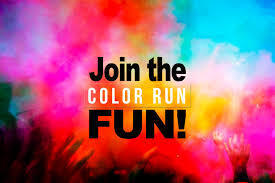 "2nd Annual ""Color Run"" September 8th"