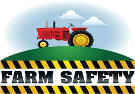 3rd Grade Farm Safety Day