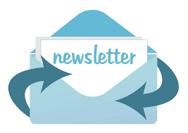 Middle School Newsletter 1-8 through 1-12