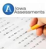 Iowa Assessments March 19-23