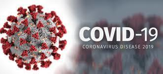 Letter From Superintendent Regarding Coronavirus
