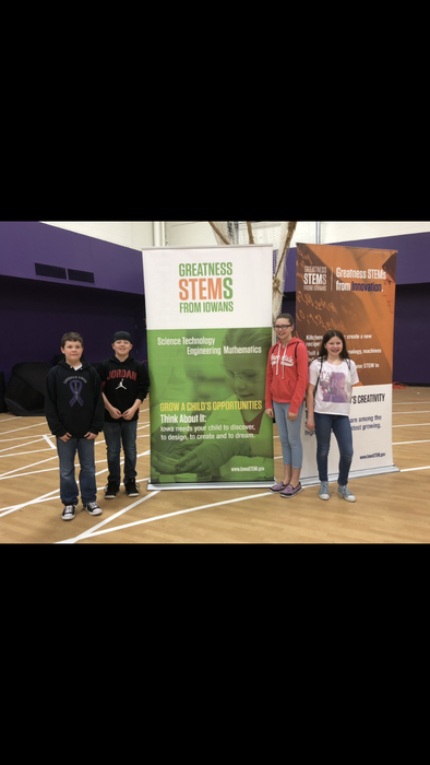 STEM Festival at Loras
